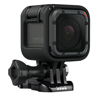 Genuine GoPro HERO5 HERO 5 Session V2 waterproof camera action Aus warranty NEW