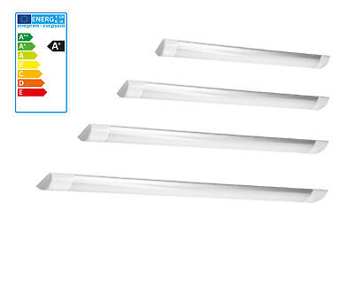 LED Ceiling Lamp Light Office aufputzlampe Wall New