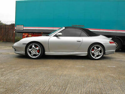 Porsche Carrera 996 Body Kit - Front/Rear/Sides - 1997-2004  - New
