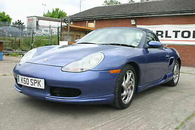 Porsche Boxster 986 Body Kit Front Rear Sides Ducts Spoiler 1996 2005 New