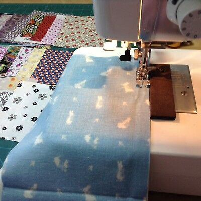 seam guide magnetic sewing machine attachment Patchwork & Quilting straight seam