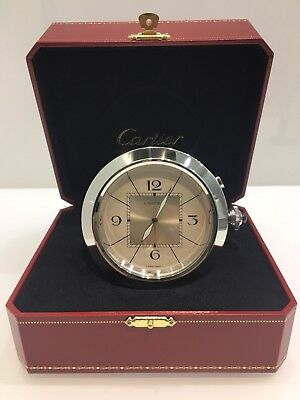 Cartier Clock Vintage Brand New RRP $1,910