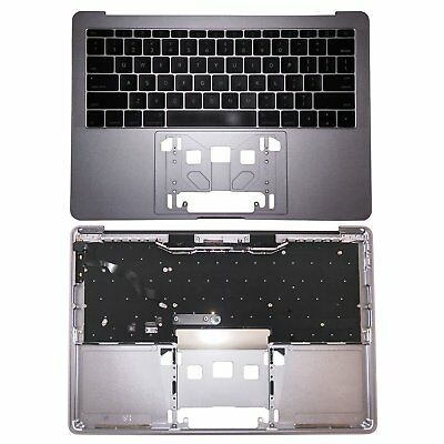 check out 04944 b52f8 NEW TOP CASE keyboard US for MacBook Pro 13.3