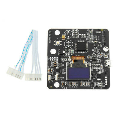 5V Laser PM2.5 Detector Sensor SDS011 PM2.5 Digital Display Module SDEV011 With