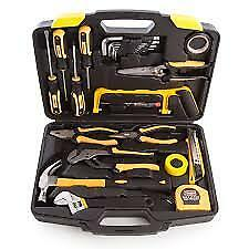 Sealey S0974 25pce Tool Set