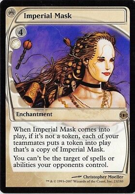 Intervention Pact ~ Lightly Played Future Sight UltimateMTG Magic White Card