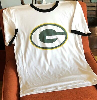 e3368a09a92 NFL GREEN BAY PACKERS shirt new without tags size LARGE unique style