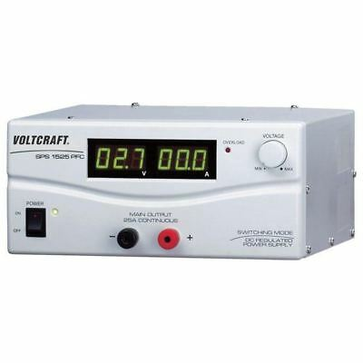 Voltcraft SPS 1525 PFC 375W Single Output DC Power Supply