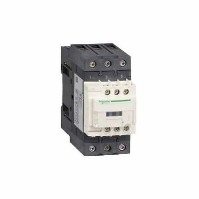 Schneider Electric LC1D40AN7 TeSys 3 Pole Contactor 40A AC3 60A AC1 415VAC Coil