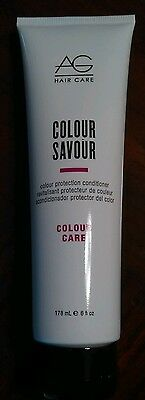 Ag Hair Colour Savour Color Protection Conditioner 6oz