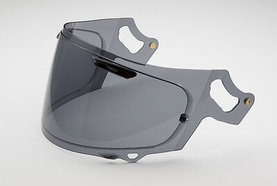 Arai VAS-V Genuine Dark Tint Helmet Visor screen for Chaser-X QV-Pro Max-Vision