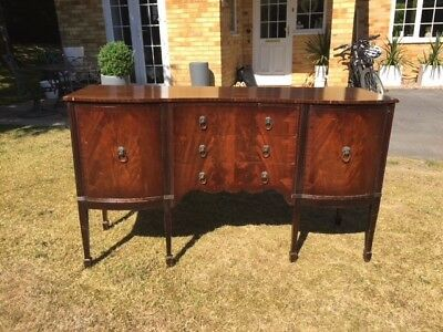 Regency Style Sideboard - ideal for a dining room
