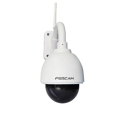 Foscam FI9828P 960P HD PTZ Wireless IP Security Camera CCTV - Grade A