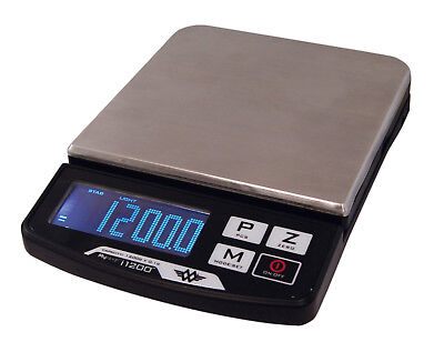 My Weigh iBalance 1200 Professional Lab Scales