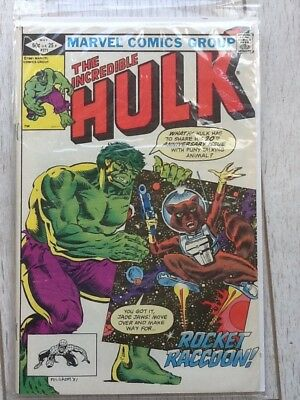 incredible hulk 271