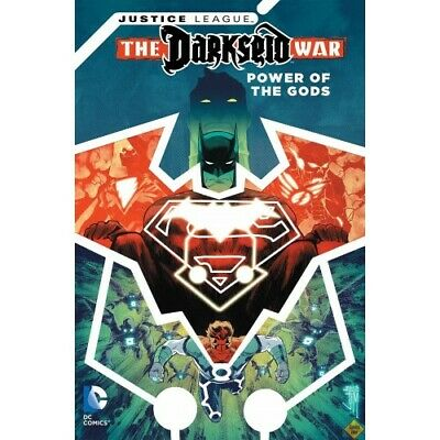 Justice League Darkseid War Power Of The Gods Tp -  - 27/06/2018