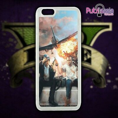 GTA 5 Cover Smartphone custodia IPhone Samsung Huawei 4 vice city ps4 xbox game