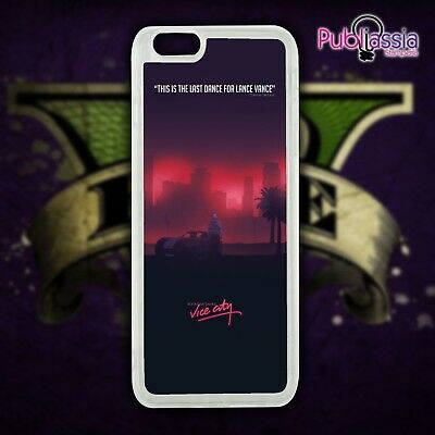 GTA 5 Cover Smartphone custodia IPhone Samsung Huawei 6 vice city ps4 xbox game