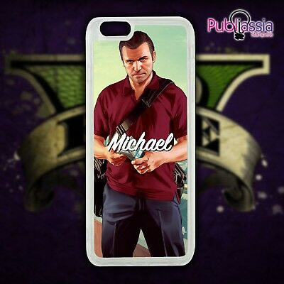 GTA 5 Cover Smartphone custodia IPhone Samsung Huawei 11 vice city ps4 xbox game