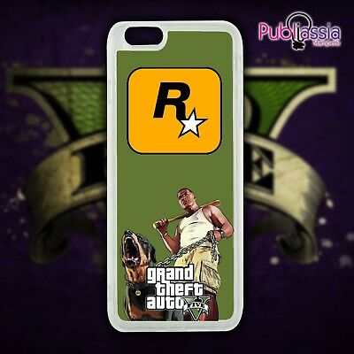 GTA 5 Cover Smartphone custodia IPhone Samsung Huawei 20 vice city ps4 xbox game