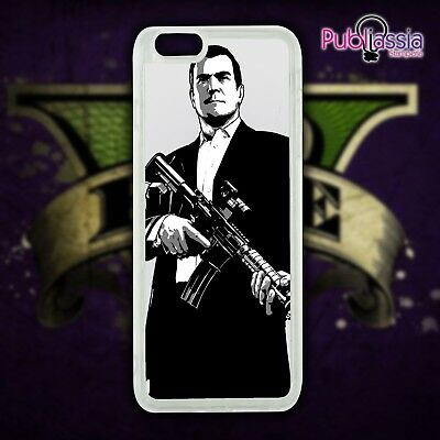 GTA 5 Cover Smartphone custodia IPhone Samsung Huawei 22 vice city ps4 xbox game