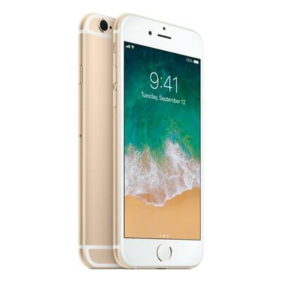 Apple iPhone 6 Plus - 16GB - Gold (Factory GSM Unlocked; AT&T / T-Mobile)