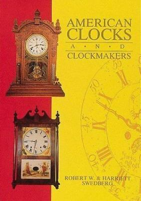 American Clocks and Clockmakers