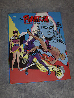 The Phantom The Complete Series: The Charlton Years: Volume Two