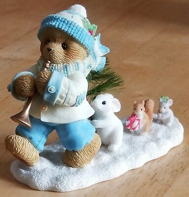 RARE NEW Cherished Teddies - Only 5000 Made Retailer Exclusive - Kerry - 118378