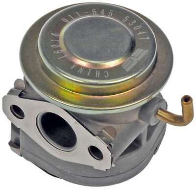 Dorman - OE Solutions Air Injection System Secondary Air Injection Check Valve