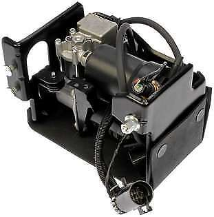 Dorman - OE Solutions 949-000 Air Compressor, Active Suspension