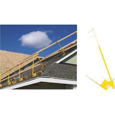 Acro Building Systems Steep Pitch Guardrail 12070