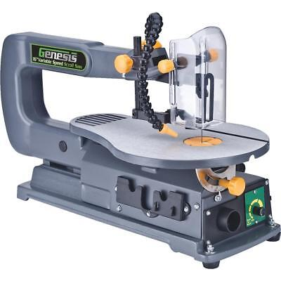 "Richpower Industries, Inc. 16"" Scroll Saw GSS160"