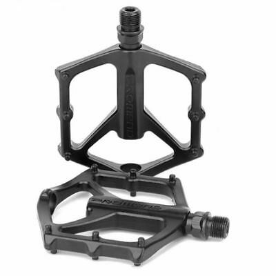 PROMEND Mountain Bike Pedal Lightweight Aluminium Alloy Bearing Pedals for N1F1