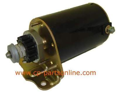 Starter Motor for Briggs & Stratton 390838, 392749, 497495