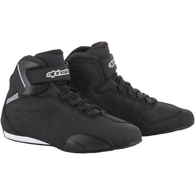 Alpinestars Sektor Shoes - Black