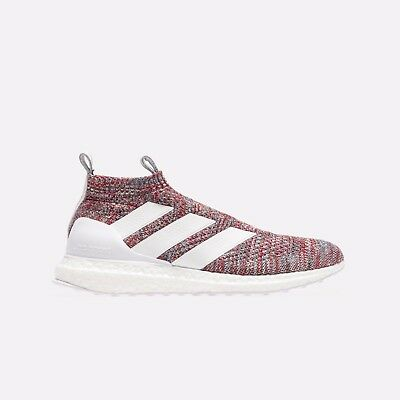 on sale 8f852 18253 KITH x Adidas COPA ACE 16+ Purecontrol Ultra Boost Multicolor Size 8.5