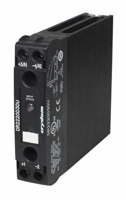 Sensata / Crydom 30 A SP Solid State Relay, Zero Cross, DIN Rail MOSFET, 200 V d