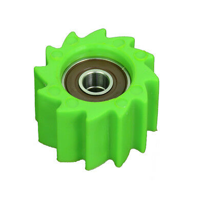 Chain Roller Tensioner Pulley Wheel Guide for KAWASAKI KX250F KX450F 2006-2016