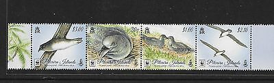 Pitcairn Islands 2016 Phoenix Petrel   MNH
