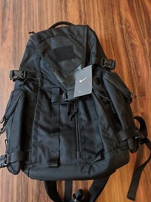 52d659fd5060 NIKE SFS RESPONDER Backpack-Black-New with tags -  118.00