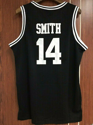 The Fresh Prince Of Bel Air Academy #14 Will Smith Basketball Jersey Stitched