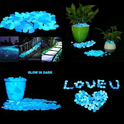 prolove glow in the dark garden pebbles stones for yard and walkways decor diy - Glow In The Dark Garden Pebbles