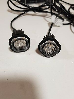 hideaway led covert strobe led lights12/24v recovery vehicle emergency response