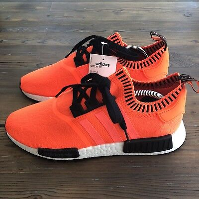 c2aa236bc44e4 RARE New Deadstock Adidas NMD R1 PK Size  Exclusive Men s 11 US   10.5 UK  AC8171