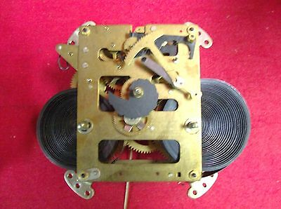 Cuckoo M.F.G. Co. Movement.Made In  Japan.  Parts Or Repair