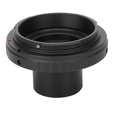 Astronomical Telescope Camera Mount Adapter 1.25inch T Ring for Canon SLR DSLR