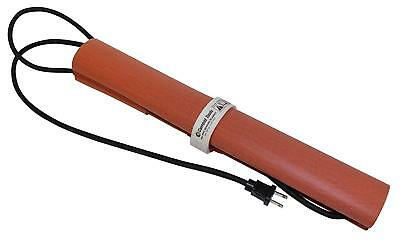 """CURRENT TOOLS Heating Blanket for PVC Conduit Bending, 300 Watts, 1/2"""" to 1-1/2"""""""