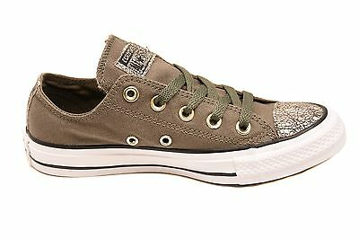Converse Women CT All Stars 551611C Sneakers Charcoal Size US 5 RRP  60  BCF72 8a67dfafb