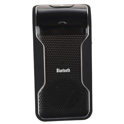 Wireless Bluetooth headset Visor Car Speaker for iPhone,Samsung,HTC and all K2B9